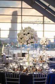 wedding designers adler planetarium wedding flowers and decorations luxury