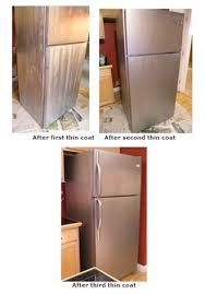 How To Decorate Stainless Steel Before You Rush Out To Replace A Well Working Fridge Just For The