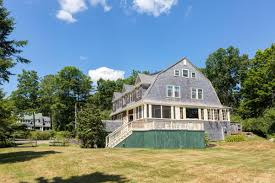 colonial farmhouses maine luxury homes and maine luxury real estate property search