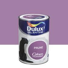 Rideaux Couleur Prune by