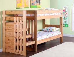 Bunk Bed With Steps Kids Bedroom Remarkable Stairway Bunk Bed Design Annsatic Com