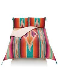 Marks And Spencer Duvet Cover Peruvian Tapestry Digital Print Bedding Set M U0026s