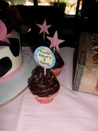 photo cowgirl baby shower pinterest image