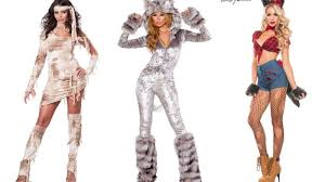 Werewolf Halloween Costumes Girls U0027s Trashiest Store Bought Halloween Costumes
