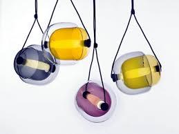 Colorful Pendant Lights Sets Color Glass Pendant Lamp Inside Interior Design Ideas