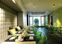 Restaurant Interior Design Small Restaurant Interior Design Ideas Great Painting Dining Table