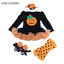 Girls Pumpkin Halloween Costume Pumpkin Costumes Baby Promotion Shop Promotional Pumpkin