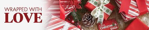 christmas gift wrap christmas gift wrap bed bath beyond