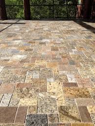 Recycled Rubber Patio Pavers Patio Pavers Recycled Rubber Outdoor Goods