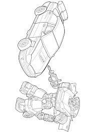 transformers coloring pages free printable coloring pages cool