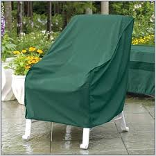 plastic chair covers plastic patio furniture covers