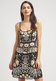 needle and thread embellished iridescent tulle maxi dress women