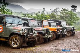 mahindra off road academy experience learning 4x4 motorbeam