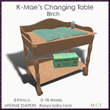 Toddler Changing Table Kmaebabies Changing Tables