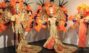 mardi gras costumes new orleans mardi gras museum of costumes and culture new orleans la groupon