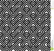 geometric black u0026 white pattern royalty free stock photo image