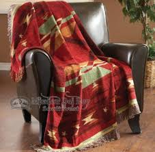 Southwestern Throw Rugs Pueblo Red Southwestern Throw Blanket Throw15 Mission Del Rey