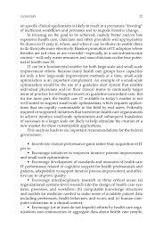Healthcare Analyst Resume Summary Computational Technology For Effective Health Care