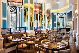 The United Nations Dining Room And Rooftop Patio Restaurants In Washington W Washington D C