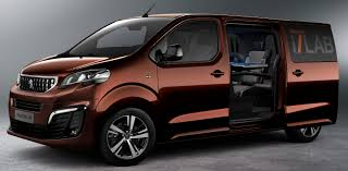 peugeot cars malaysia peugeot traveller i lab is a technology filled vip van