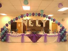 quinceanera decorations for tables 6 fabulous decoration for quinceanera party braesd
