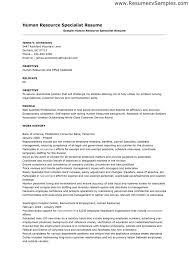 recruitment specialist resume hr assistant resumes samples visualcv database sample pertaining