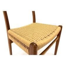 single dining chair single hans wegner ch 23 dining chair u2013 urbanamericana
