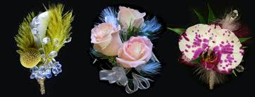 corsage and boutonniere for homecoming prom and homecoming corsage and boutonniere florist prom and