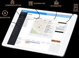 construction project management software for home builders and