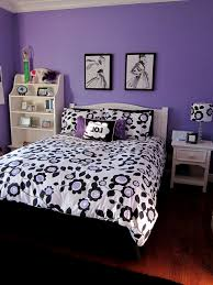 Purple Gothic Bedroom by Bedroom Beautiful Purple Black And White Bedroom Ideas