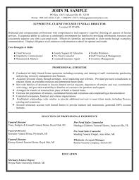 Great Resume Examples For Customer Service by 89 Marvellous Examples Of Great Resumes Resume Template Sample Of