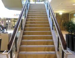 aluminum stair nosings are metal stair nosings by american stair