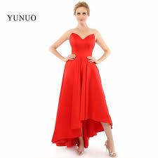 aliexpress com buy high fashion designer arabic asymmetrical red