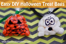toddler halloween treat bags diy show off pinterest crafts treat