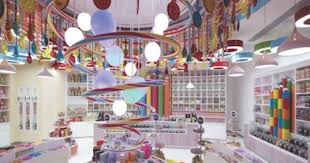 Department Store Floor Plan 45 Best Toy Shop Images On Pinterest Toy Store Kids Store And