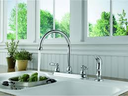 Delta Pull Down Kitchen Faucet by Sink U0026 Faucet Delta T Sssd Dst Pilar Single Handle Pull Down
