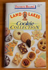 250 cookbooks land o lakes cookie collection patty s cooking