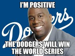 Magic Johnson Meme - magic johnson positive sportige