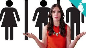 why men u0026 women use separate bathrooms youtube