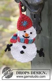 crochet snowman hat tutorial on how to make a snowman hat