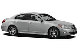 2012 hyundai genesis overview cars com