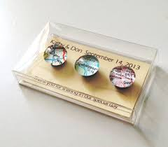 Map Favors by Glass Favors Gifts Cranston Ri Weddingwire