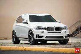 matte bmw x5 bmw x5 vossen flow formed series vfs 1 vossen wheels