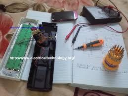 Led 110v Wiring Diagram Emergency Led Lights Powerful U0026 Cheap Led 716 Circuit