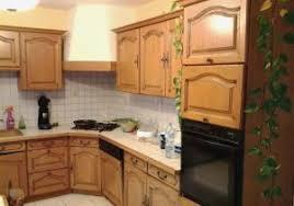 peinture element cuisine renover cuisine en chene fresh charming repeindre meuble cuisine