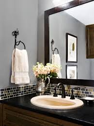 bathroom backsplash designs gorgeous bathroom vanity backsplash ideas bathroom tile backsplash