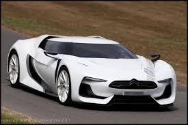 lamborghini cnossus supercar concept version the world of otomotif citroen gt concept futuristic sporty