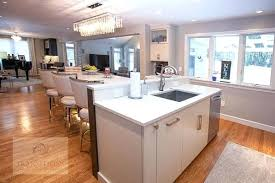 t shaped kitchen islands t shaped kitchen island contemporary kitchen design with t shaped