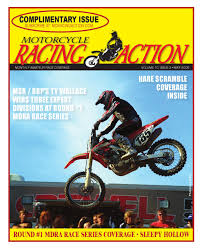 motocross races in pa mra oct 2003 by motorcycle racing action issuu