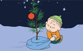 linus christmas tree linus christmas christmas cards
